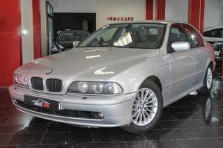 BMW 525i e39 192cv Aut Berlina