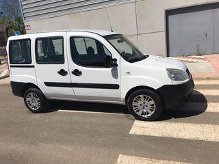 Fiat Doblo 1.9. Jtd Doblo 2008