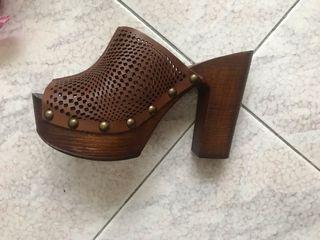 Eci Zapatos Wallapop 15 En Leganés Por De € Mano Segunda tCxsorhQdB