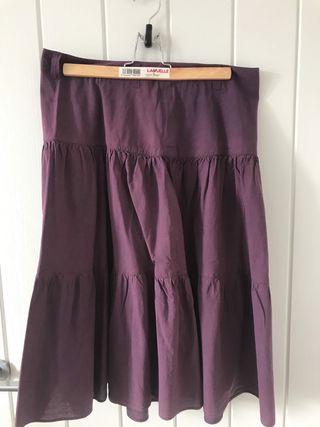 Agnes B skirt
