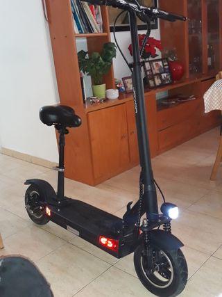 Patinete electrico Joyor