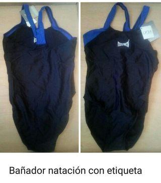 0774d8f075d5 Bañador mujer natación de segunda mano en la provincia de Madrid en ...