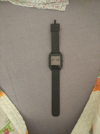 smartwatch(amazfit bip)