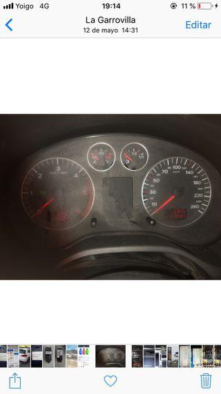 Audi a3 8P 2.0 140cv BKD 2003