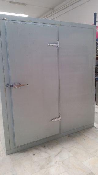Camara frigorifica panelable