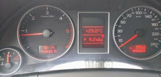 Audi A4 2005 Nacional
