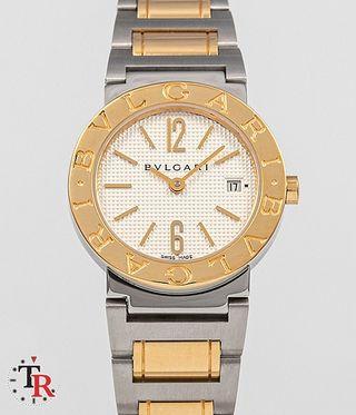 967574f7b60d Reloj Bulgari de segunda mano en WALLAPOP