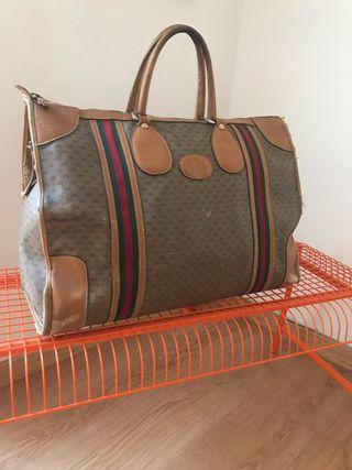 bfb812246 Bolso vintage Gucci de segunda mano en WALLAPOP