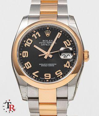ff795652b785 Reloj Rolex de segunda mano en Madrid en WALLAPOP