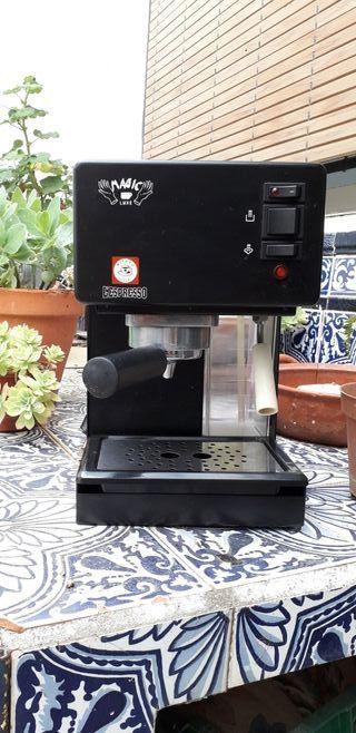 Cafetera domèstica