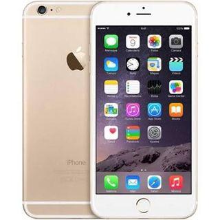 Hola vendo iPhone 6 es todo perfecto con cargador