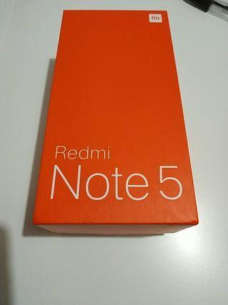 Xiaomi Redmi Note 5 Pro 4-64