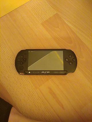 Play 3 + psp