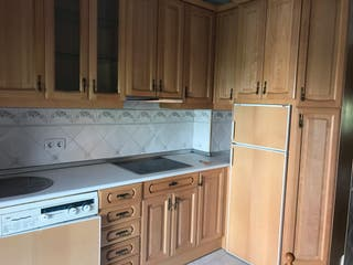 Mueble de cocina de segunda mano en la provincia de Burgos en WALLAPOP