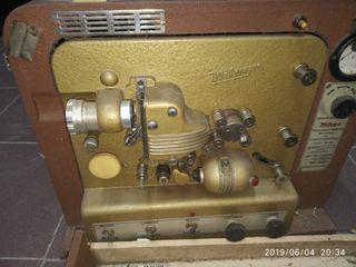 maquina de cine antigua