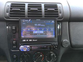 Pantalla táctil Radio GPS