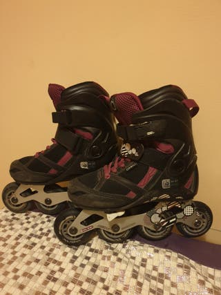 Patines Oxelo .T 34-37