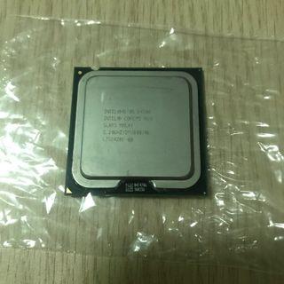 Procesador Intel Core 2 Duo E4500