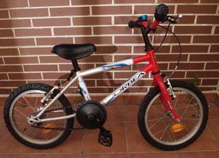 Bicicleta Orbea JR 14''