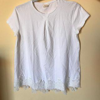 6f4a60a46 Camisetas Zara niña de segunda mano en la provincia de Granada en ...