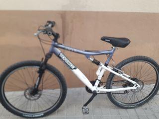 Bicicleta de montaña precio negociable