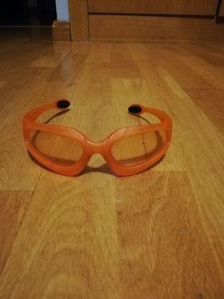 Gafas Paintball