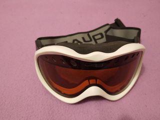 dedfd40fa7 Gafas de esquí de segunda mano en la provincia de Madrid en WALLAPOP
