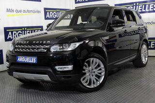 Land-Rover Range Rover Sport 3.0 SDV6 Autobiography 7Plazas