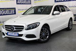Mercedes Clase C d Avantgarde Estate 170cv