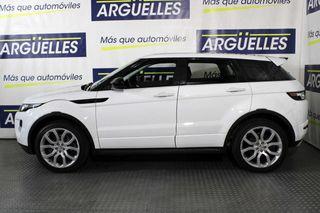 Land-Rover Range Rover Evoque 2.2L TD4 4x4 Dynamic Muy equipado