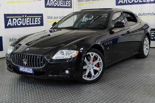Maserati Quattroporte 4.7 S 431cv IMPECABLE