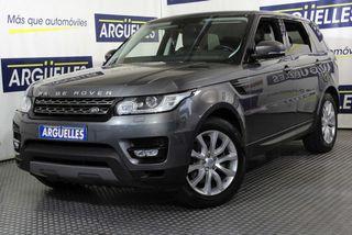Land-Rover Range Rover Sport 3.0 TDV6 258cv HSE