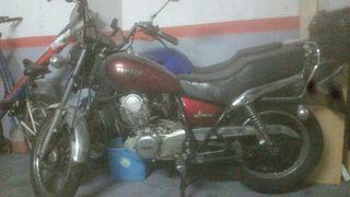 yamaha especial moto