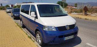 Volkswagen Transporter -T5 2005