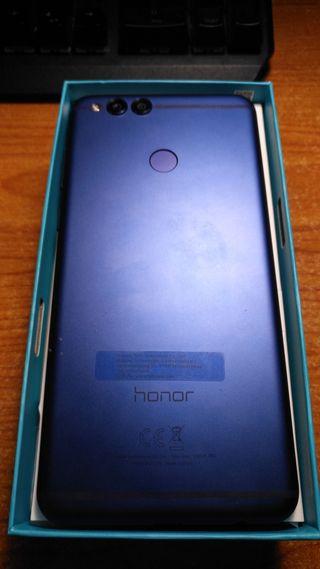Honor 7X 64GB+4GB RAM