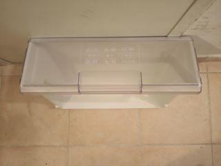 cajones y bandeja frigorífico BOSCH