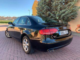 Audi A4 2.0TDI 143CV (97000km)NACIONAL,AUTOMATI