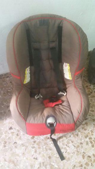 8e6d2a7d4 Sillón para bebés de segunda mano en la provincia de Murcia en WALLAPOP