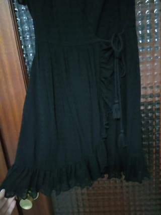 Vestido Zara de segunda mano por 15 € en El Valle en WALLAPOP