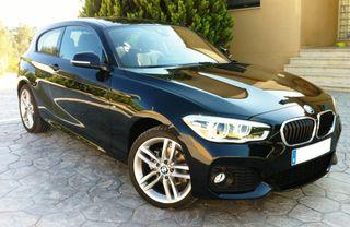 BMW SERIE 1 118 D M SPORT+PACK M