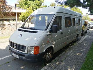 Volkswagen LT35 1998