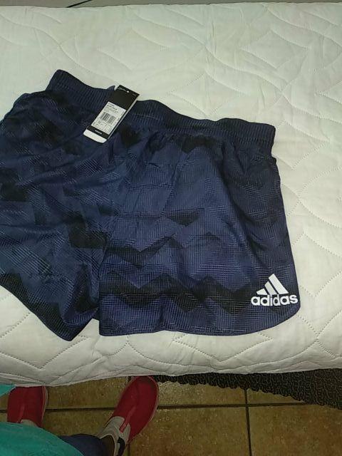 Pantalones Adidas adizero