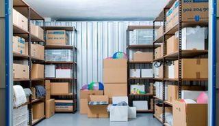 Espacios en alquiler,storage for rent