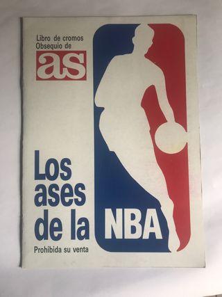Los ases de la NBA
