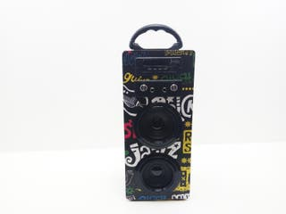 Altavoz Bluetooth Biwond Joybox Karaoke Band 85523