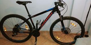 Cannondale MTB Trail 5 Negra talla M 29'