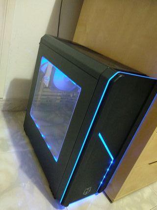 PC GAMING DDR4, OFERTA, posee garantía, negociable