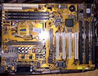 Placa Base Legend V Intel 440LX& Pentium II