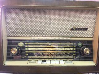 Radio nordmende