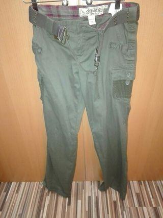 Pantalon nuevo CORONEL TAPIOCA